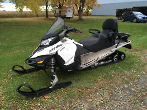 skidoo brp expedition 900 ace 2016