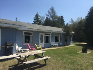 Tobermory Summer Cottage Rental (4-6 Months)