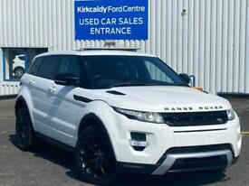 image for 2013 Land Rover Range Rover Evoque SD4 DYNAMIC Auto Estate Diesel Automatic