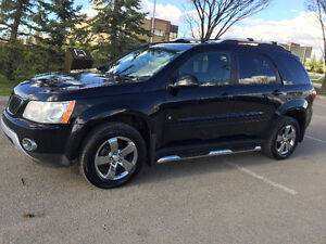 2009 Pontiac Torrent SUV