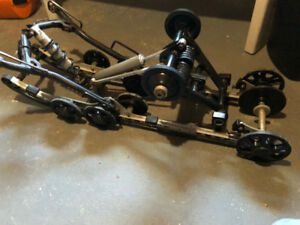 "2010 120"" SC-5 suspension"