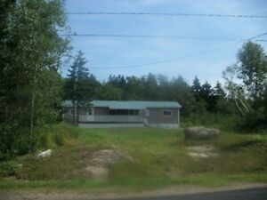 For Sale by Owner: Renovated Home on 1 Acre, Kingston Peninsula