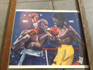 Full size posters, boxer, ufc, hockey, movies London Ontario image 5