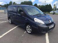 Peugeot Expert - Low Miles- No VAT