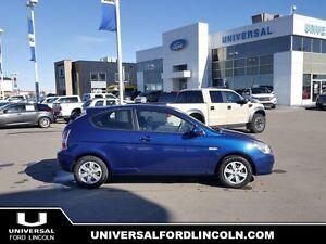 2009 Hyundai Accent L AUTO   - Low Mileage