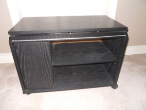 Swivel Top - TV / Stereo Table