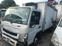 Mitsubishi Canter 3C13 2013-2014 BREAKING FOR PARTS