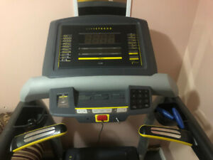 LiveStrong Pro2 TreadMill - CHP 3.25 - Rarely Used - Pl Contact