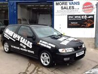 1997 Nissan almera 2.0 gti track car with 6 months mot ready To race or use as daily drive