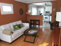Beautiful Fully Renovated House - Steps from Wascana Park