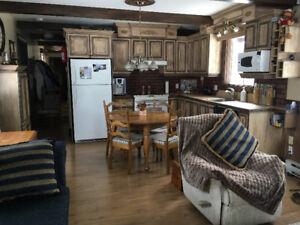St-Côme, (Lanaudière), Chambre à louer $125  (travailleur)