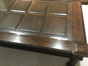 Help wanted : painter for the tables that are scratched  London Ontario image 3