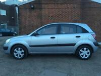 Kia Rio 1.5CRDi GS DIESEL / LOW MILES / NEW MOT / FULL HISTORY 2005