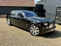 2005 Rolls-Royce Phantom 6.7 4dr Other Petrol Automatic