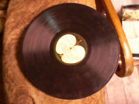 the beatles (abbey road) 33 tour lp