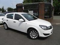 2011 Vauxhall Astra 1.7 CDTi 16v Breeze 5dr EX POLICE FSH