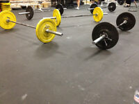 Small Group Personal Training OPENINGS!