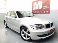 2009 BMW 116i EDITION ES ** ONLY 50k **