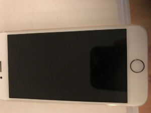 iPhone 6-16 gig. Like new condition