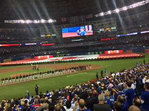 BLUE JAYS ALCS TICKETS VS. INDIANS!  SECTION 118, ROW 28!!! Cambridge Kitchener Area image 4