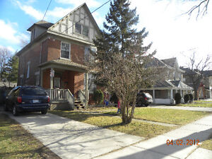 3 plus 1 Bedroom in Core Area London Ontario image 1