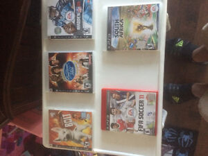 Ps3 with 2 Controllers and Games Kitchener / Waterloo Kitchener Area image 6