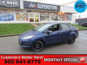 2016 Ford Fiesta SE   BLUETOOTH POWER GROUP AUTO