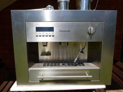 Jura impressa xs95 one touch coffee machines gumtree australia coffee machine fandeluxe Choice Image