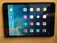 iPad mini 16GB Excellent condition Please read description