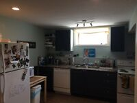 Basement Suite in Lacombe