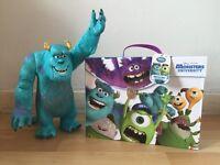 Disney & kids character Fun Play School Activity stationery Art Travel Set NEW