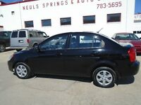 2010 Hyundai Accent - REDUCED PRICE