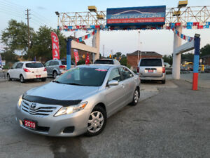 2010 Toyota Camry LE, LOW MILAGE!!! WEEKEND PRICE SPECIAL!!!