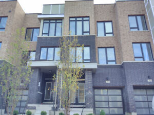 NEW Vaughan Townhouse - 3Bed, 3Bath, 3Min to Maple GO Train