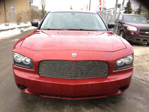 2007 DODGE CHARGER Loaded 171000 km Inspected