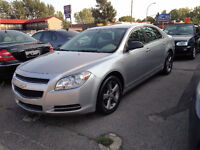 2008 Chevrolet Malibu LS LOADED, MAGS, RUNFLATS, Prix 3,895$ City of Montréal Greater Montréal Preview