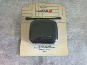 TOMTOM CARRY CASE AND STRAP for One x30 series, One x40 series,