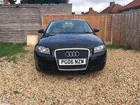 2006 Audi A3 ...great condition