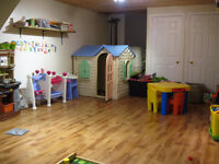 NORTH END CHILDCARE