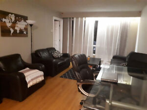 5 bedrooms available in mcmaster mature student house