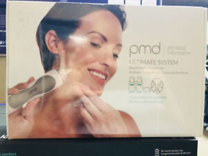PMD Personal Microderm Ultimate System - Brand New