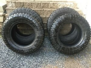 WoW Great Deal    New Tires