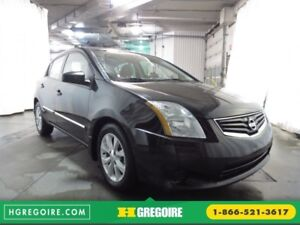 2011 Nissan Sentra 2.0 S AUTO A/C CRUISE