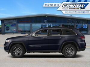 2018 Jeep Grand Cherokee Limited  - Leather Seats - $330.58 B/W