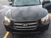 2007 Hyundai Santafe 3.3 Limited AWD