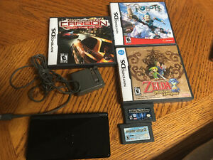 Nintendo DS+ Games