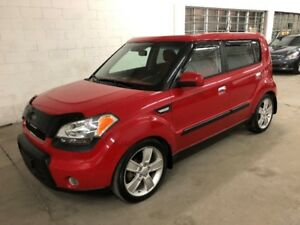 KIA SOUL 4U SX AIR TOIT BLUETOOTH MAG 83.000KM