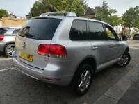 VW VOLKSWAGEN TOUAREG 3.2 V6 4X4 JEEP 07948032527