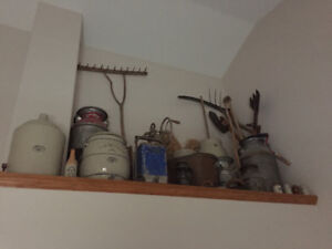 Antique and Collectibles Auction Oct 21 2017