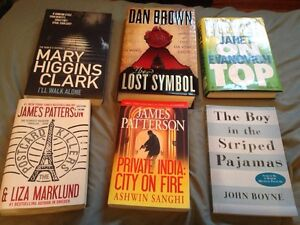 Lots of books!  Kingston Kingston Area image 1